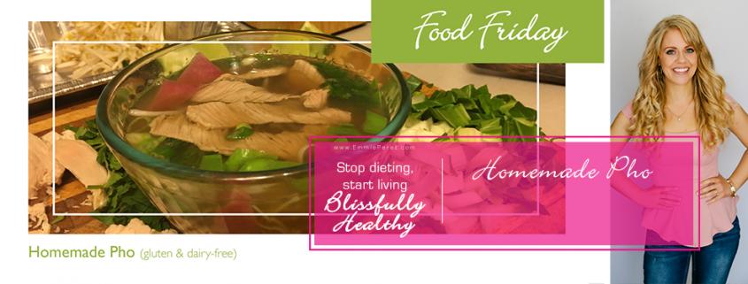healthy homemade pho recipes