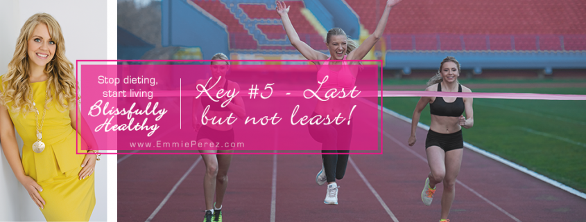 key to weight loss motivation for women