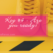 keys to motivation - are you ready?